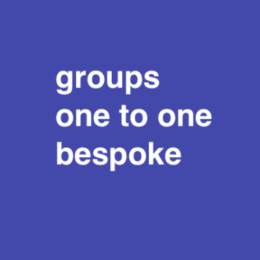 groups one to one purple 48 font