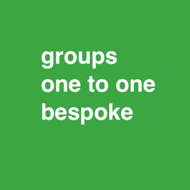 green groups one to one 48 font