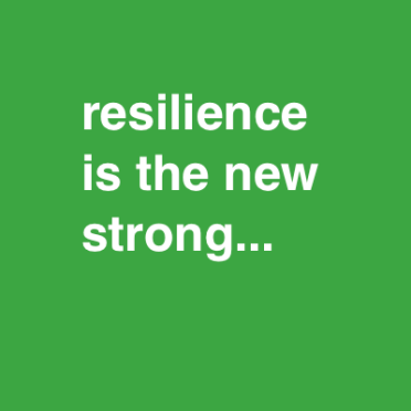 resilience green 48 font