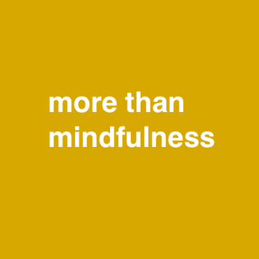 more than mindfulness cc9900 font 44
